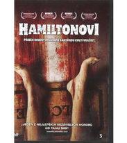Hamiltonovi - DVD sliim