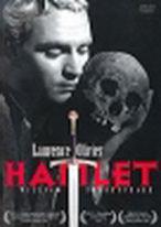 Hamlet - Laurence Olivier ( originální znění, titulky CZ ) plast DVD