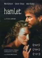 Hamlet - Mel Gibson - DVD