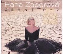 Hana Zagorová - Černý páv - CD