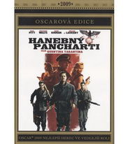 Hanebný Pancharti - Oskarová edice - DVD