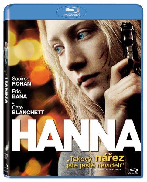 Hanna (2011) - BD