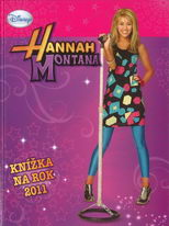 Hannah Montana - Knížka na rok 2011
