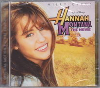 Hannah Montana - the movie - CD