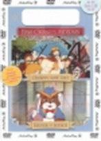 Hans Christian Andersen - Císařovy nové šaty + Kocour v botách - DVD