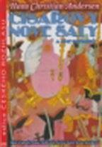 Hans Christian Andersen - Císařovy nové šaty a jiné pohádky CD - DVD