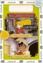 Hans Christian Andersen - Dívka se zápalkami + Aladinova lampa - DVD
