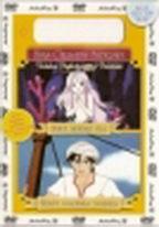 Hans Christian Andersen - Malá mořská víla + Příhody námořníka Sindibáda - DVD