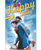 Happy - Go - Lucky - DVD