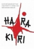 Harakiri - DVD slim