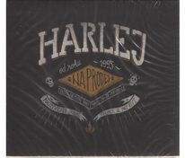 Harlej - Na prodej - CD