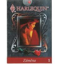Harlequin 1 - Záměna - DVD