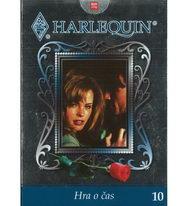 Harlequin 10 - Hra o čas - DVD
