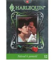Harlequin 12 - Návod k pomstě - DVD