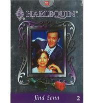 Harlequin 2 - Jiná žena - DVD