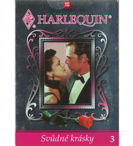 Harlequin 3 - Svůdné krásky - DVD