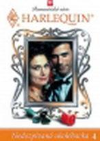 Harlequin 4 - Nedozpívaná ukolébavka - DVD