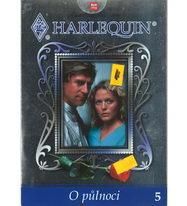 Harlequin 5 - O půlnoci - DVD