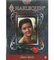 Harlequin 9 - Zlaté děvče - DVD