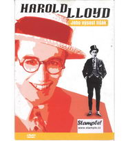 Harold Lloyd - Jeho výsost lišák - DVD