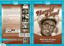 Harold Lloyd - Mléčná dráha - DVD