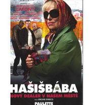 Hašišbába - DVD