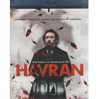 Havran Blu-ray