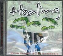 Healing - CD