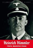 Heinrich Himmler: Profil masového vraha - papírová pošetka DVD