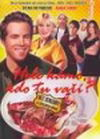 Hele kámo, kdo tu vaří? - DVD