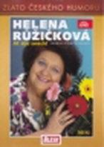 Helena Růžičková: Ať žije smích! - DVD