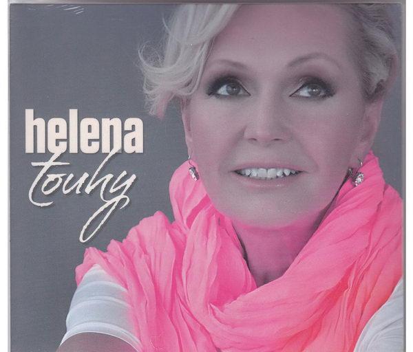 Helena Vondráčková - Touhy - CD