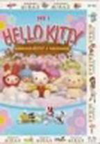 Hello Kitty DVD 1 - Dobrodružství v Pařízkově - DVD pošetka