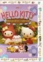 Hello Kitty DVD 3 - Dobrodružství v Pařízkově