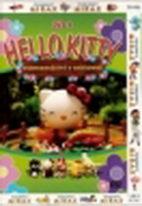 Hello Kitty DVD 4 - Dobrodružství v Pařízkově - DVD pošetka