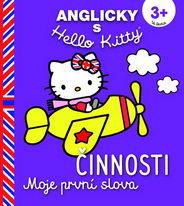Anglicky s Hello Kitty - činnosti