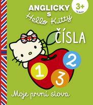 Anglicky s Hello Kitty - čísla