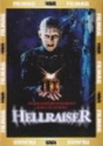 Hellraiser 1 - DVD