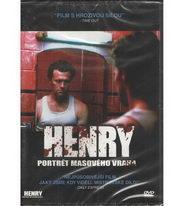 Henry: Portrét masového vraha - DVD pošetka