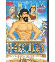Hercules (bazarové zboží) DVD