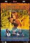 Herkules - Legendární výpravy 1 - DVD