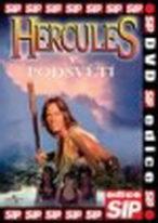 Herkules v podsvětí - DVD