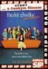 Hezké chvilky bez záruky - DVD