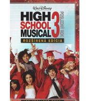 High School Musical 3- Maturitní ročník - DVD