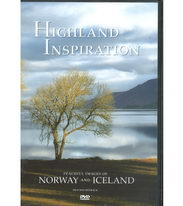 Highland inspiration - DVD