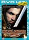 Highlander 5 - DVD