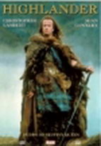 Highlander - DVD
