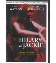 Hilary a Jackie - DVD