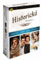Historická kolekce 2. - DVD