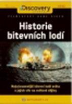 Historie bitevních lodí - DVD